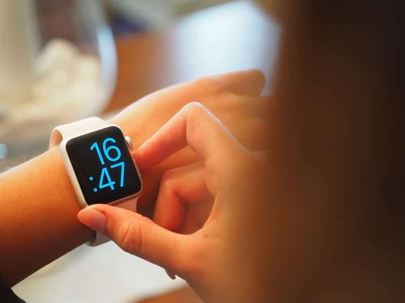 Названа неожиданная функция Apple Watch