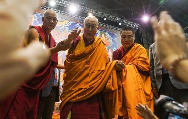 Далай-лама фото