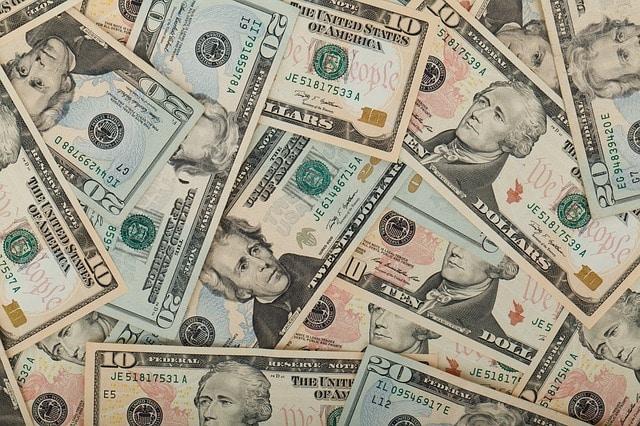 деньги доллары фото