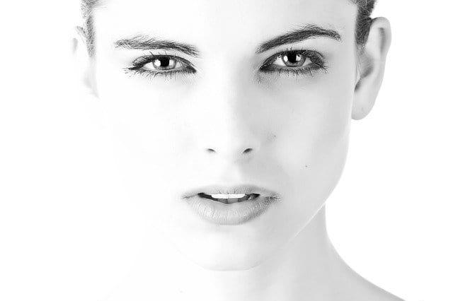 девушка лицо фото