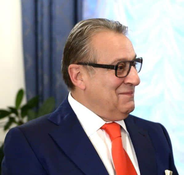 Gennadij Hazanov