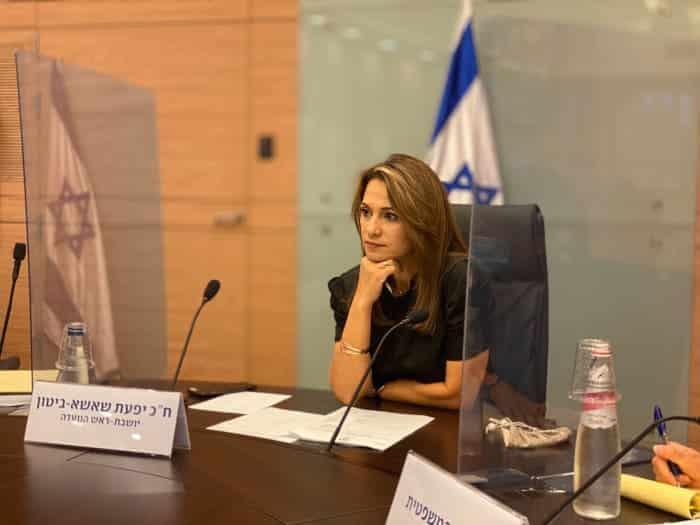 комитет кнессета израиль фото