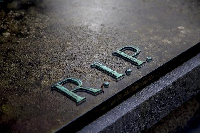 Кладбище картинка