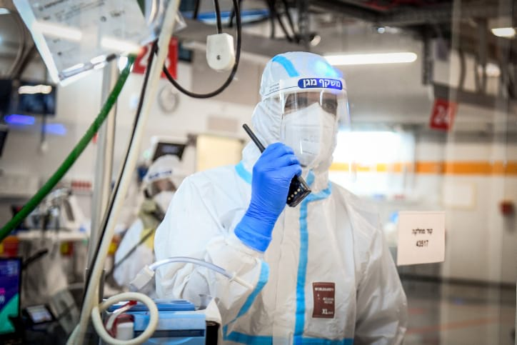 Koronavirus v Izraile 11