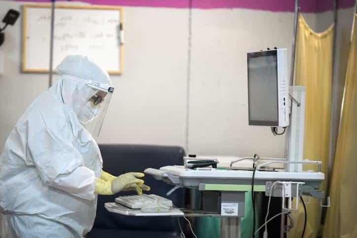 Koronavirus v Izraile 7