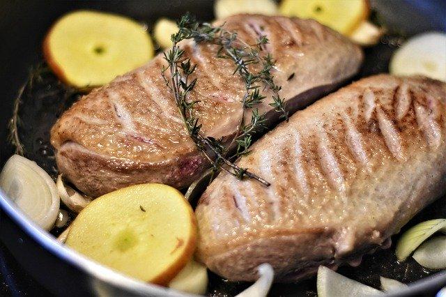 Какое мясо самое полезное для мужского здоровья и «силы»