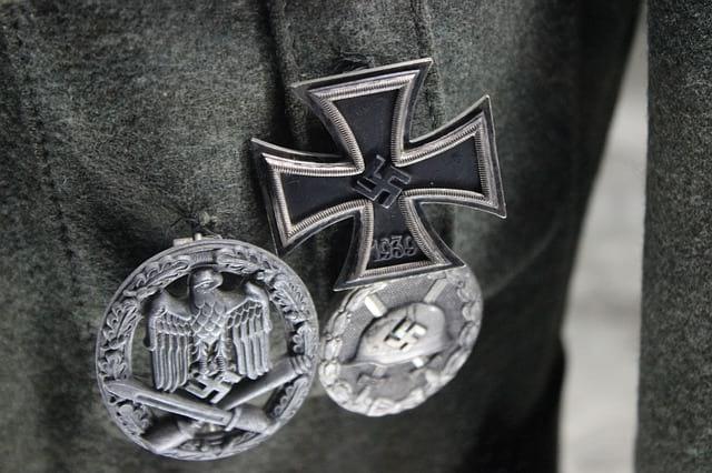 Natsistskie ordena