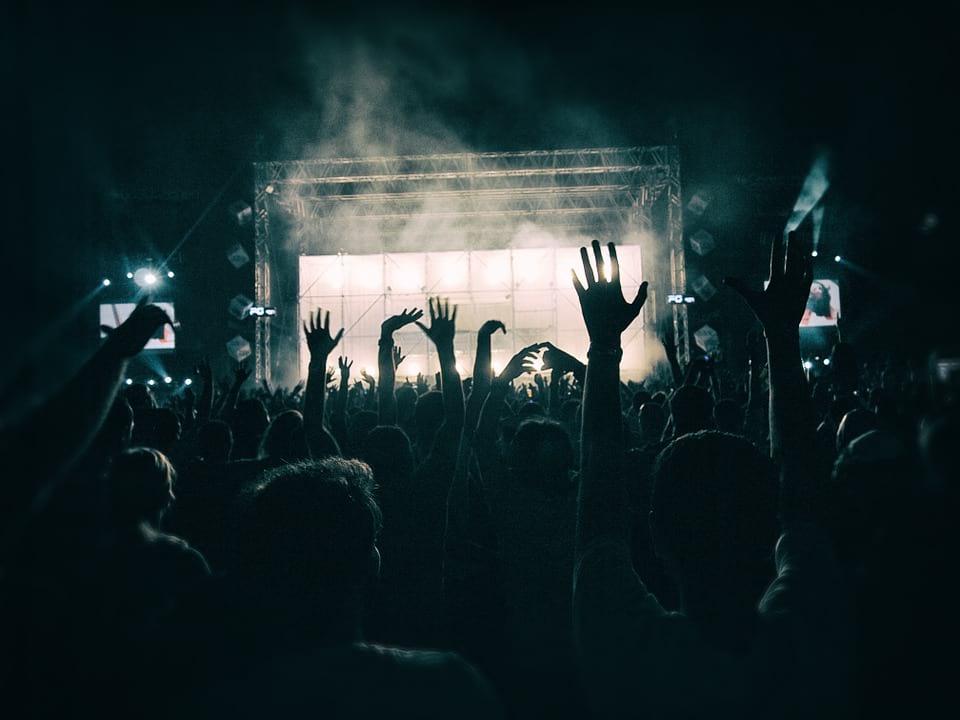 Ночной клуб фото