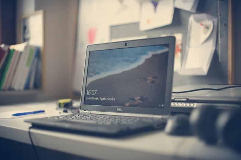ноутбук Windows картинка