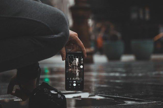 В Samsung разрабатывают специальное кольцо для беспроводной зарядки гаджетов