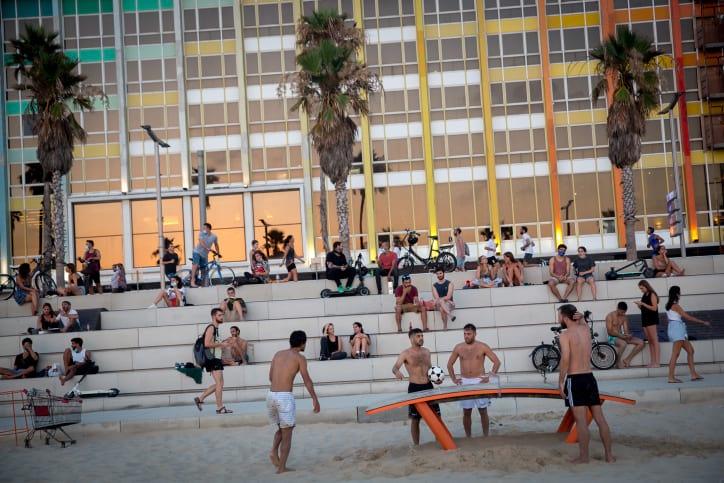 Tel Aviv 1