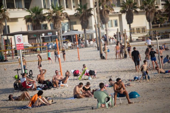 Tel Aviv 10