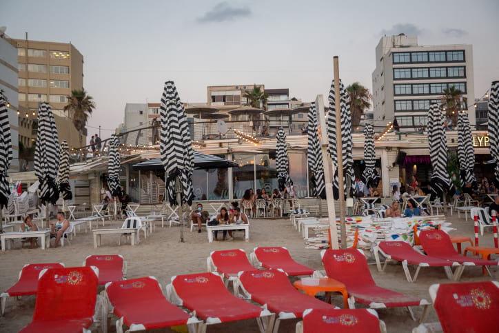 Tel Aviv 11