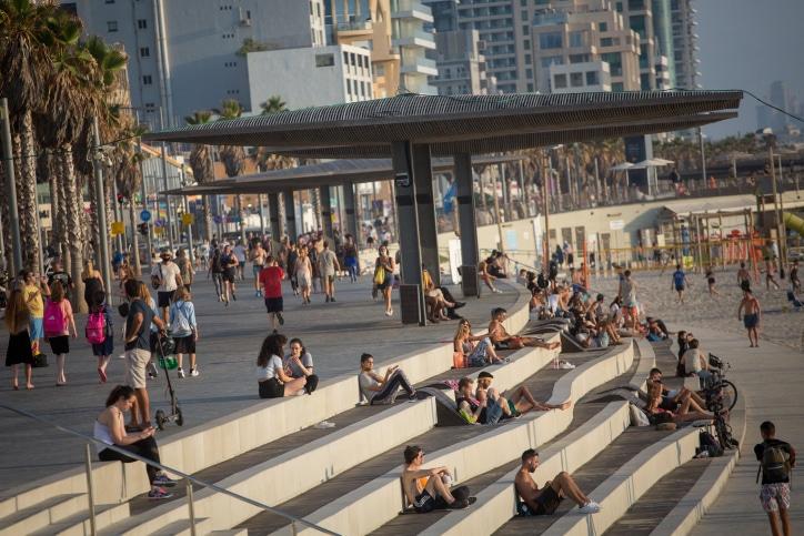 Tel Aviv 7
