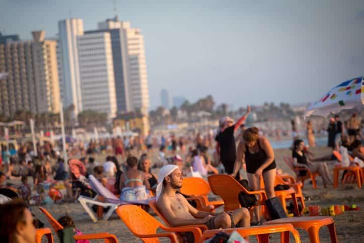 Tel Aviv 8