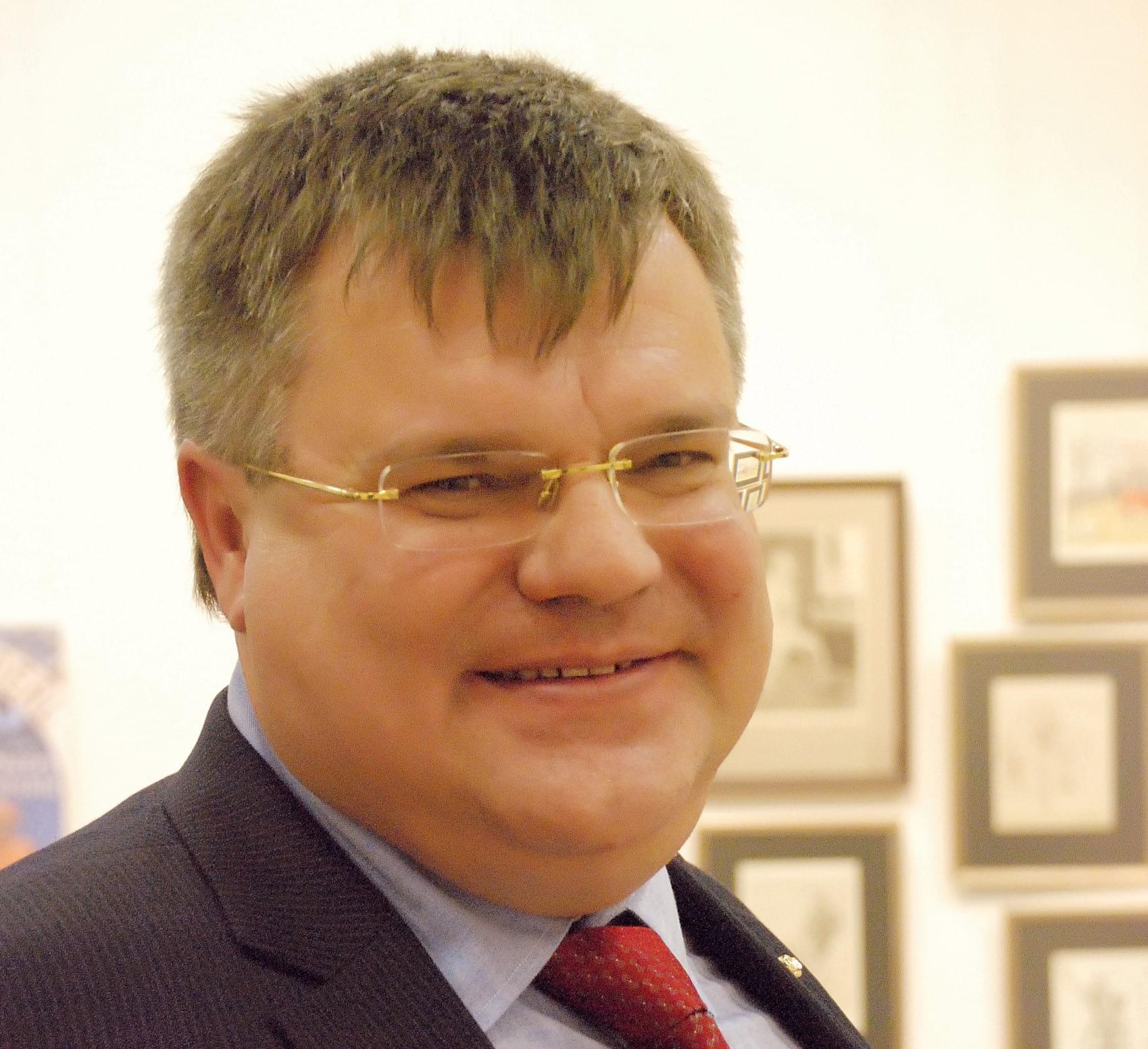 Viktor Babariko