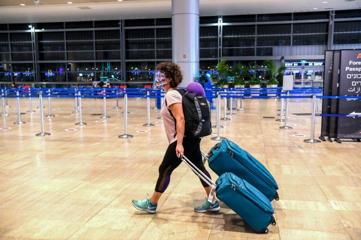 аэропорт бен гуриона израиль фото