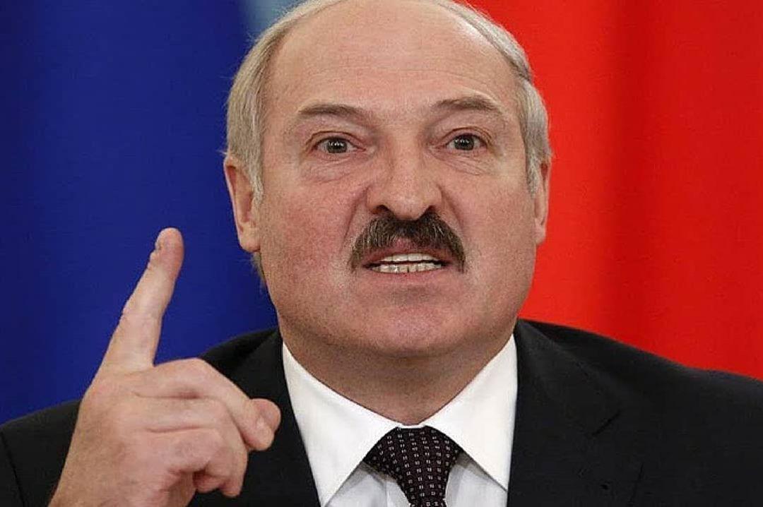 Александр Лукашенко Беларусь фото