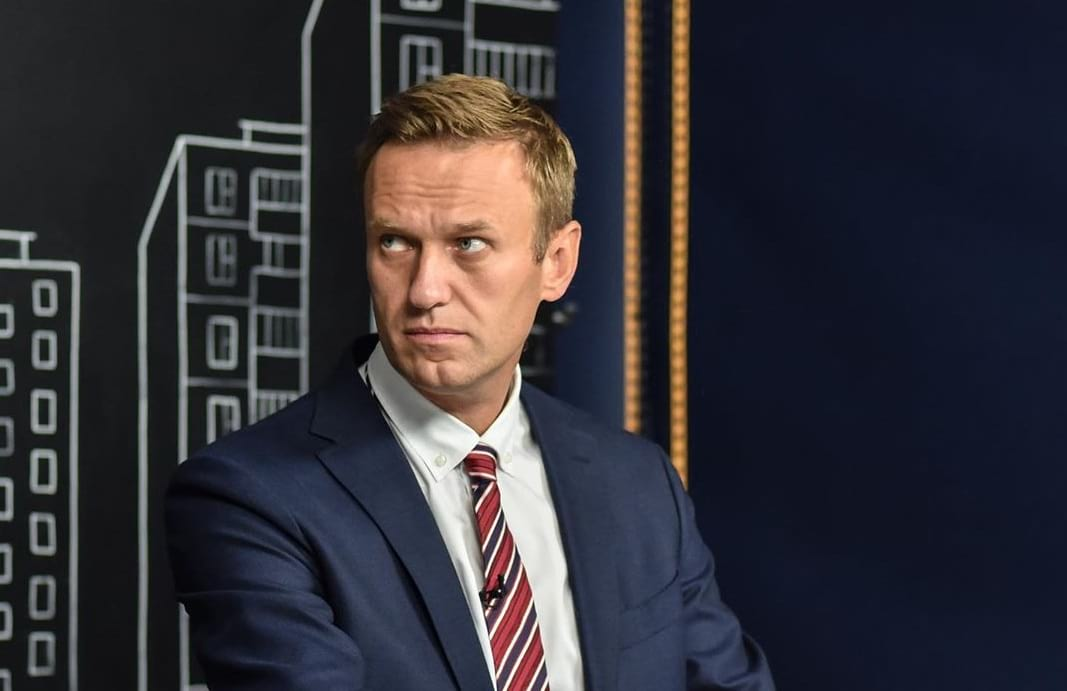 Алексей Навальный политик фото