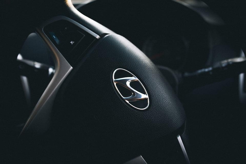 Hyundai авто фото