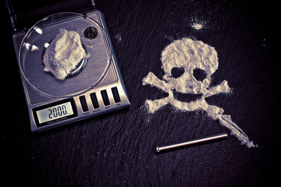 Кокаин изображение