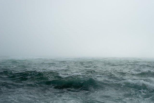 Океан фото