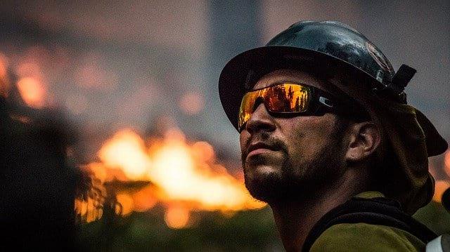 Пожарный изображение