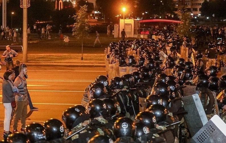 Полицейские пытки в Беларуси: доклад правозащитников
