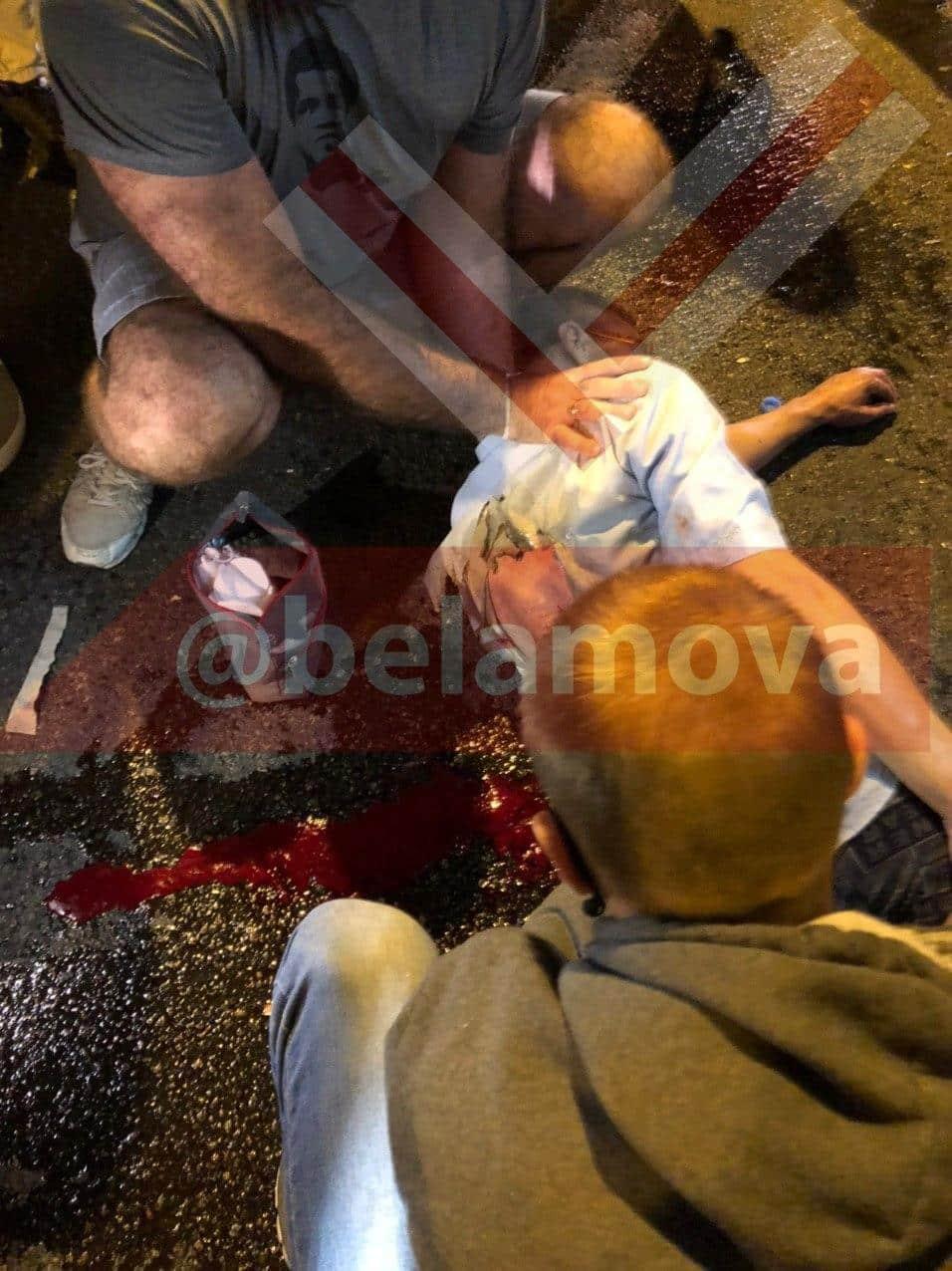Protesty Belarus 8 1