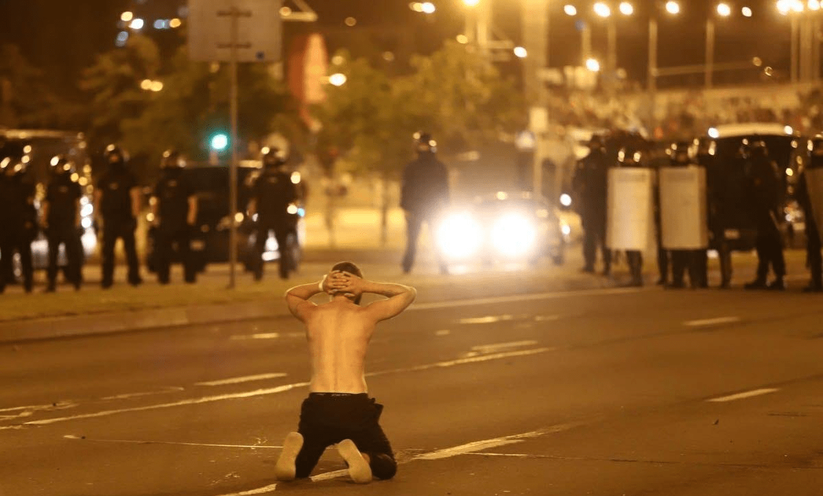 Protesty v Belarusi 11