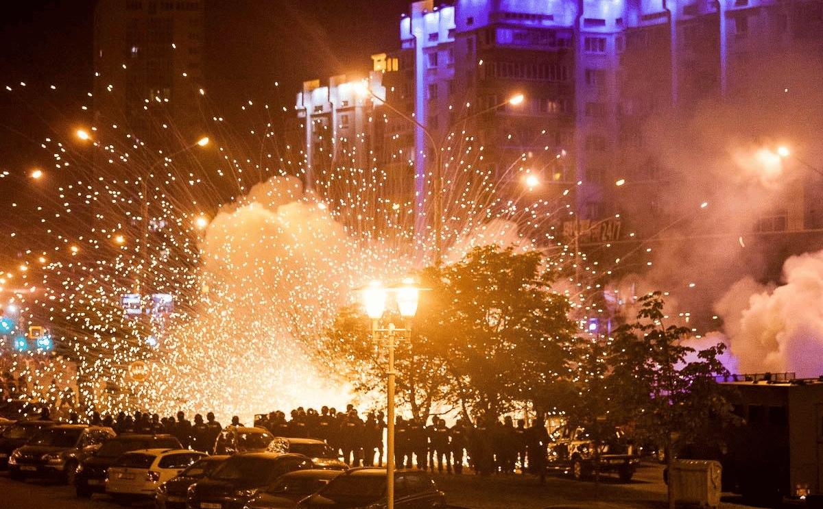 Protesty v Belarusi 6