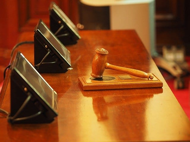 судебный молоток фото