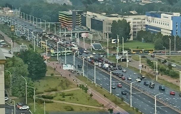 Минск фото
