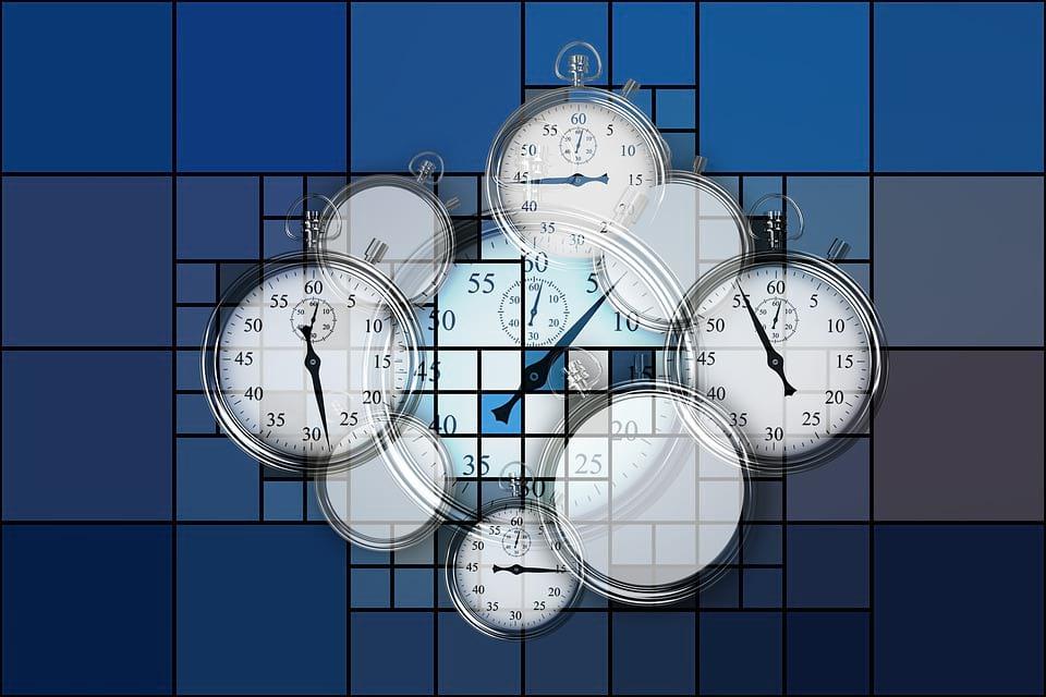 феномен времени изображение