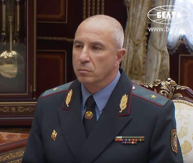 YUrij Karaev