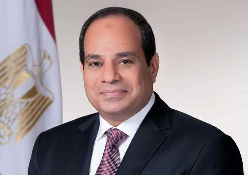 Abdul Fattah Said Husejn Halil As Sisi 1