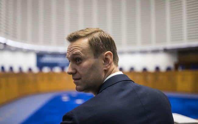 алексей навальный россия фото