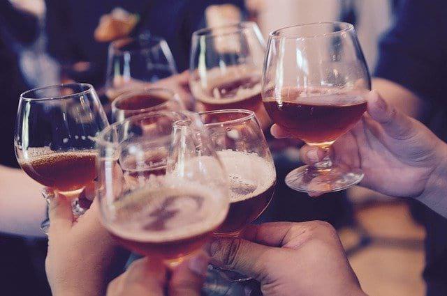 Алкоголь фото