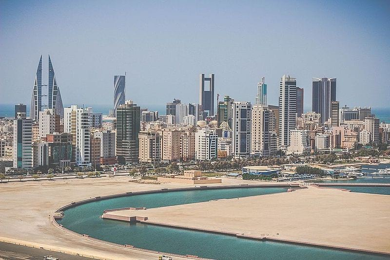 Бахрейн картинка