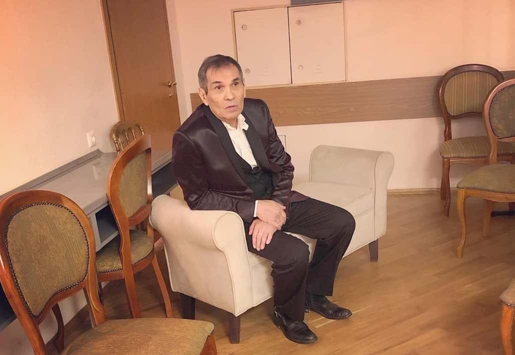 Bari Alibasov