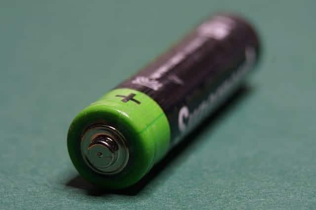 Батарейка фото