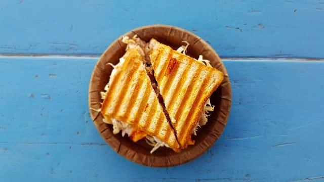 Бутерброд сэндвич