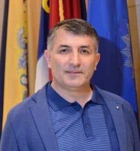 Elman Pashaev