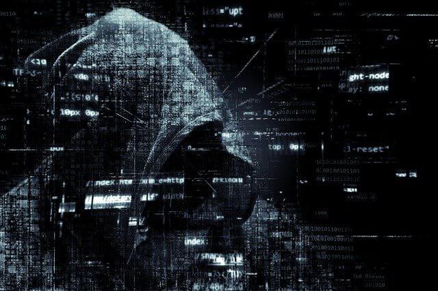 Хакеры изображение