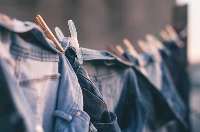 предметы одежды фото