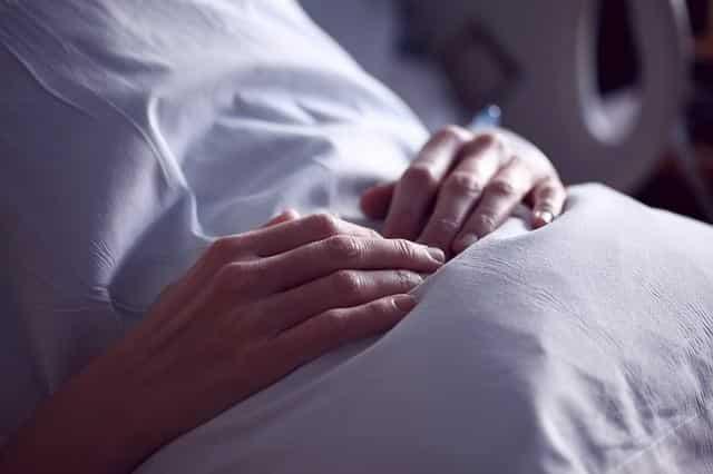 Пациент больницы картинка