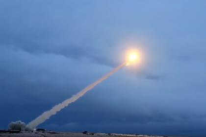 Военная ракета фото