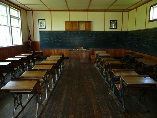 Школа класс фото