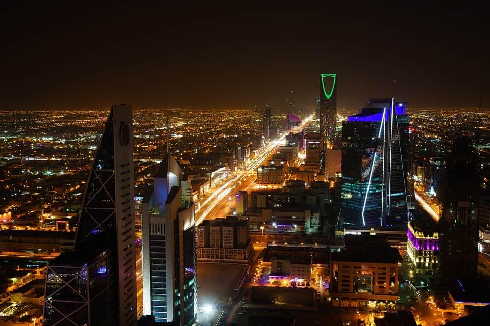 Саудовская Аравия фото