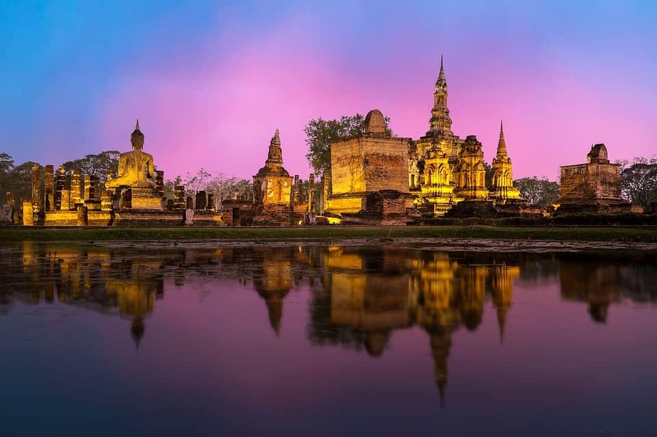 таиланд картинка фото